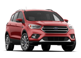 ford escape suv research