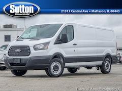 2019 Ford Transit-150 Base Cargo Van 1FTYE2YMXKKB18698