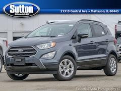 2019 Ford EcoSport SE SUV MAJ3S2GE1KC285044
