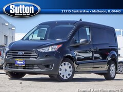 2019 Ford Transit Connect XL Minivan/Van NM0LS7E23K1426267