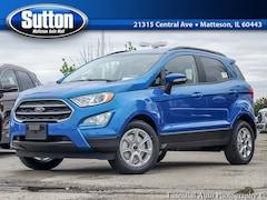 2019 Ford EcoSport SE SUV MAJ3S2GE2KC289250