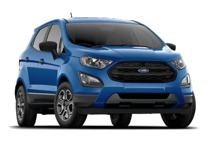 ford ecosport suv research