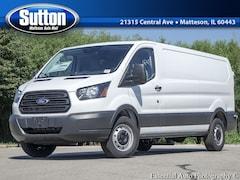 2018 Ford Transit-150 Base Cargo Van 1FTYE2YM2JKB13803