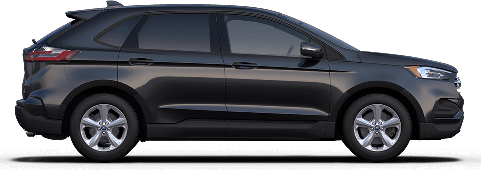 2019 Ford Edge SE Black