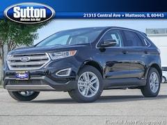 2018 Ford Edge SEL SUV 2FMPK3J89JBC58463