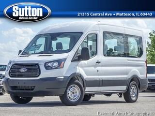 2018 Ford Transit-150 XL Wagon