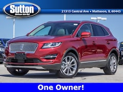 2019 Lincoln MKC Select SUV 5LMCJ2C91KUL08296