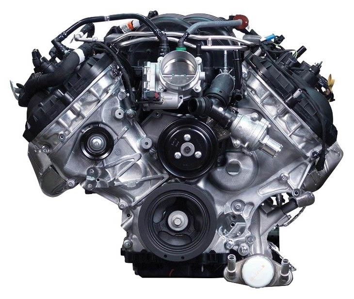 2019 Ford F-150 Engine Options | 2.7L EcoBoost V6 vs. 3.5 ...