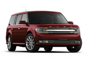 ford flex suv research