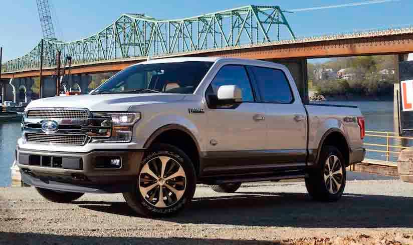 ford   xl   ford   xlt  differences explained