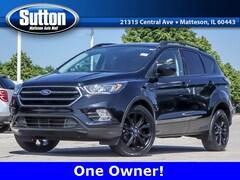 2017 Ford Escape SE SUV 1FMCU0G98HUE22488