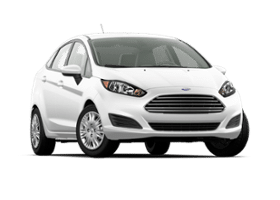 ford fiesta research