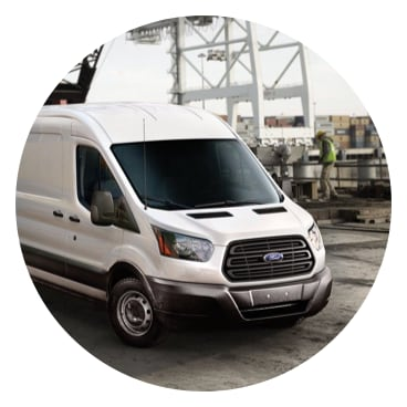 The Ford Transit And The Mercedes Benz Sprinter Are Two Vehicles That Are For The Same Purpose But Are Quite Different When Compared To Each Other