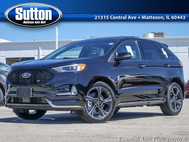 New 2019 Ford Edge ST SUV for sale/lease in Matteson, IL