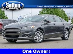 2016 Ford Fusion SE Sedan 3FA6P0HD7GR381410