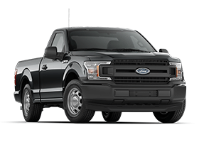 ford f-150 truck research