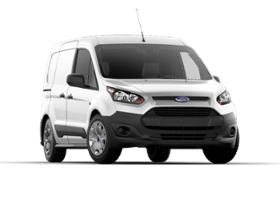 ford transit connect research