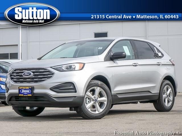 New 2019 Ford Edge SE SUV for sale/lease in Matteson, IL