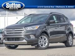 2019 Ford Escape SEL SUV 1FMCU0HD0KUA13153