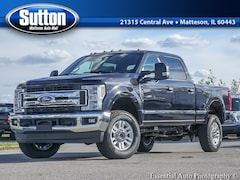 2019 Ford F-250SD XLT Truck 1FT7W2BT4KEC75361