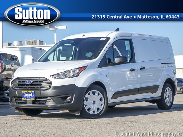 New 2019 Ford Transit Connect XL Minivan/Van for sale/lease in Matteson, IL