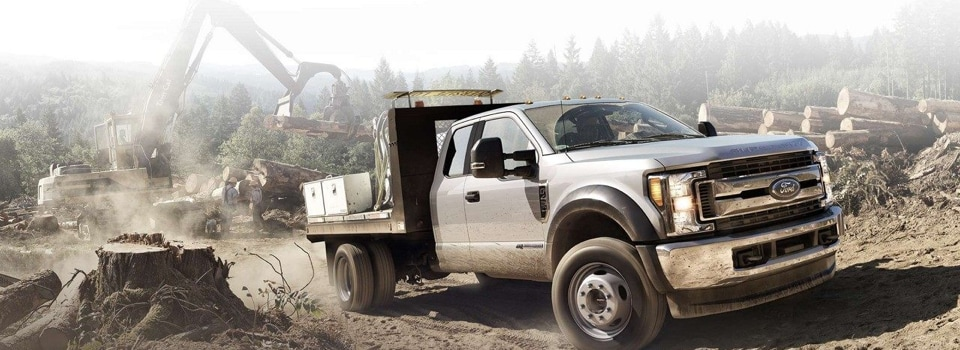 The 2019 Ford F-Series Chassis Cab - Durability Over the Long Haul