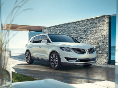Lincoln MKX Luxury