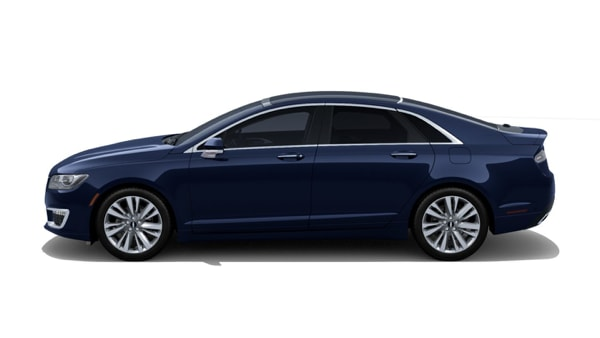 2019 Lincoln MKZ Review for Dearborn Heights, MI | Demmer Lincoln