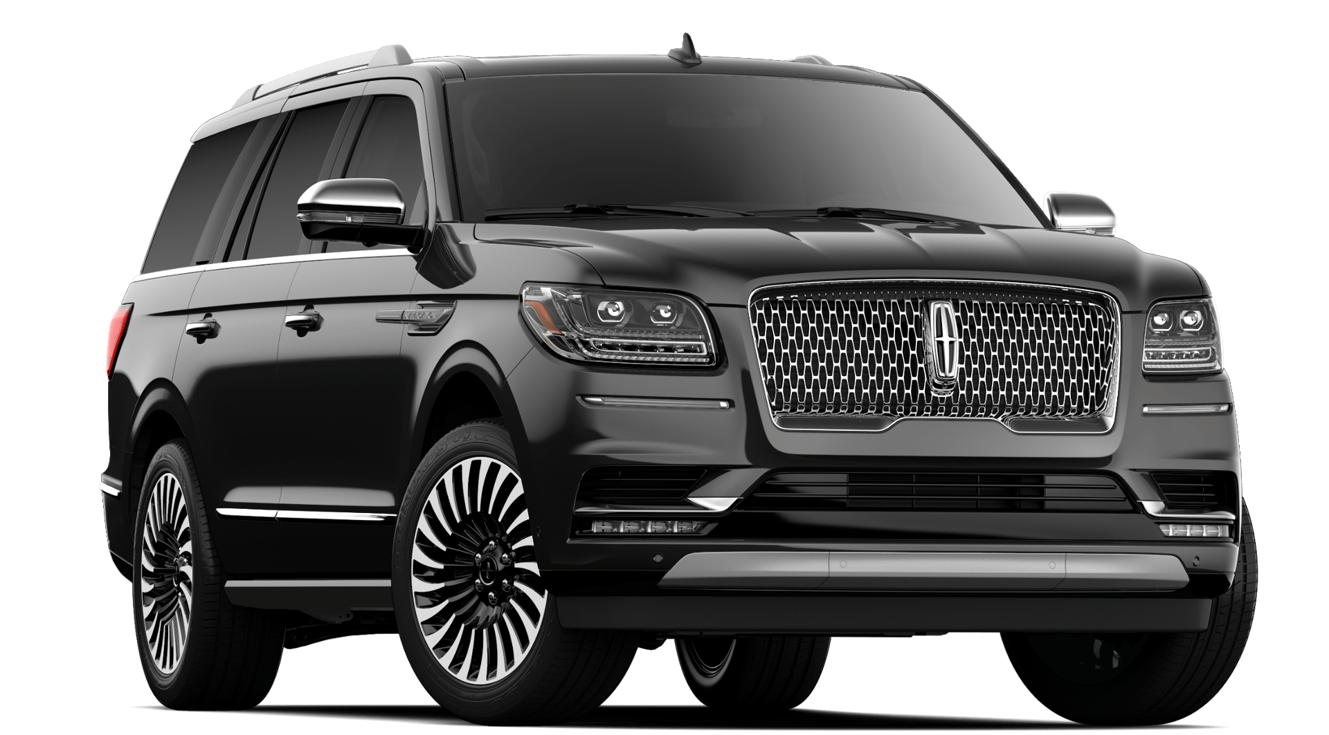 2019 Lincoln Navigator Black Label image
