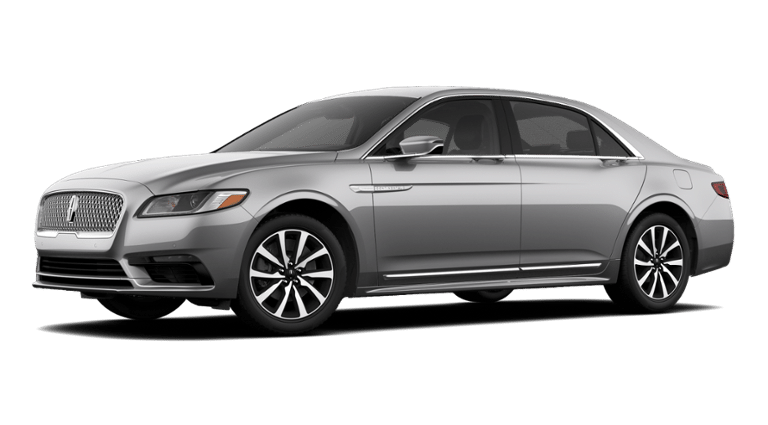 No Money Down Lease Deals >> 2019 Lincoln Continental Lease Deals 509 Mo For 36 Months