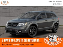 2019 Dodge Journey SE Sport Utility near Dayton, OH