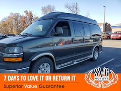 Used 2005 Chevrolet Express Van G1500 Cargo Van for sale in Dayton, OH