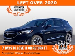2020 Buick Enclave Essence SUV near Huber Heights, OH
