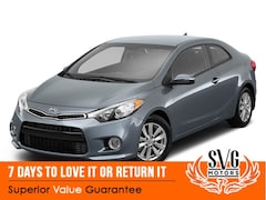 Used 2015 Kia Forte Koup EX Coupe for sale in Dayton, OH
