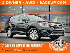 Used 2019 Subaru Outback 2.5i SUV for sale in Dayton, OH