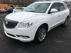 Used 2016 Buick Enclave Convenience SUV for sale in Urbana, OH