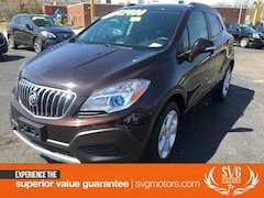 Used 2015 Buick Encore Base SUV for sale in Urbana, OH
