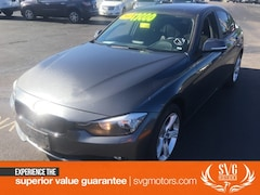 2013 BMW 328i xDrive Sedan for sale near Dayton