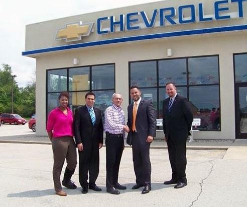 Dream Comes True For Steve Vangorder Owner Of Svg Motors