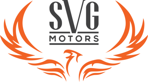 SVG Chrysler Dodge Jeep Ram Eaton