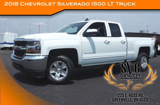 Want A Truck Silverado Packages And Features Explained Part 1