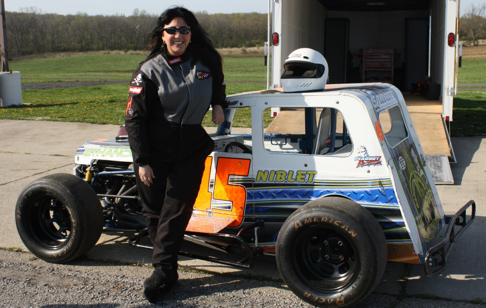 Lynn Mitchell Racing