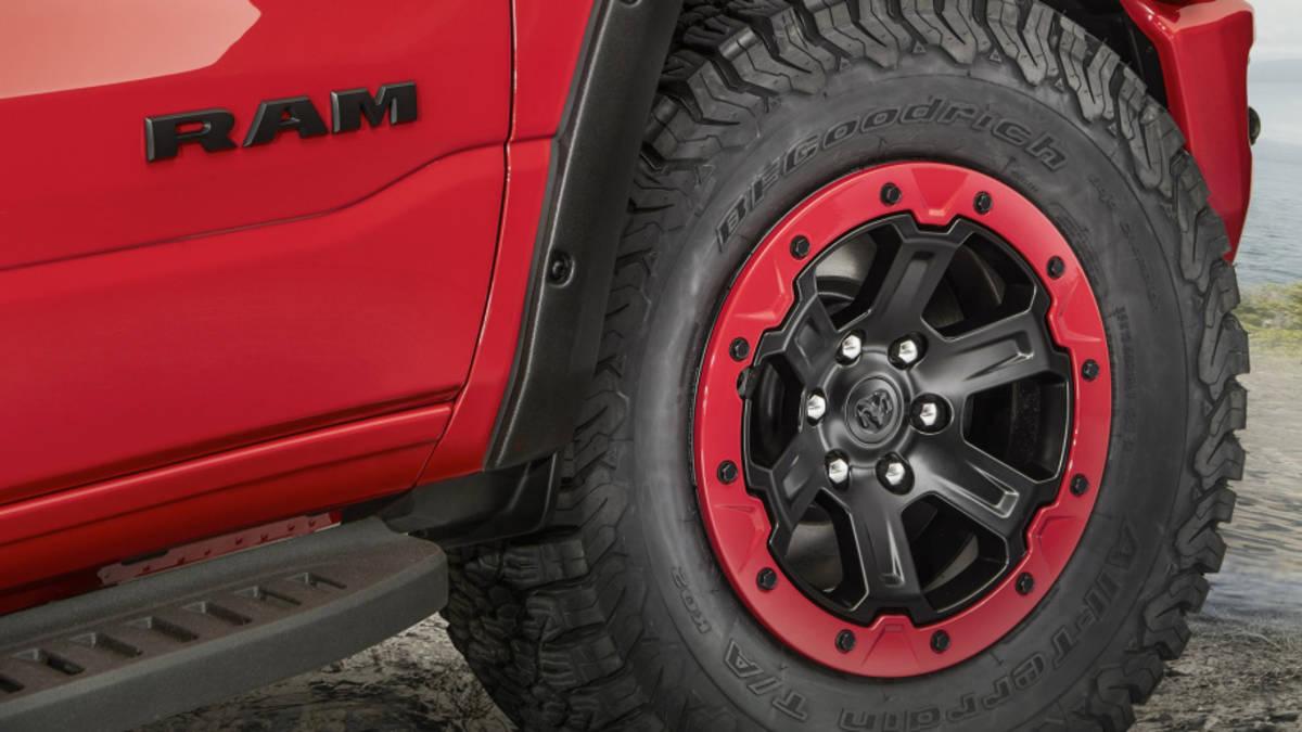 The 2019 Ram 1500 – Now with Mopar Performance | SVG Motors