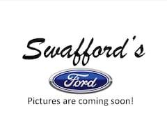 1984 Ford Bronco SUV