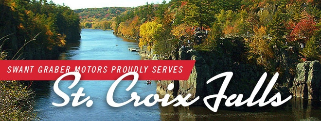 Proudly serving St. Croix, WI