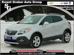 Used Vehicles for sale 2015 Buick Encore Convenience SUV in Barron, WI