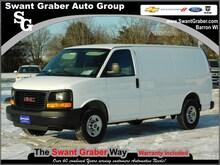 2013 GMC Savana 3500 3500 Van