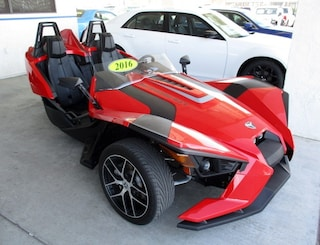 Used 2016 Polaris Slingshot SL SL Bullhead City