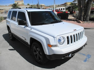 Used 2016 Jeep Patriot Sport SUV Bullhead City