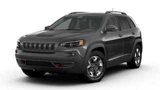 New 2019 Jeep Cherokee TRAILHAWK ELITE 4X4 Sport Utility Bullhead City